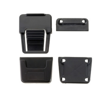SF235 - 56mmX44mm Center Release Buckle