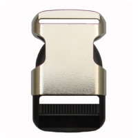 SF206A-32mm Plating Side Release Buckle