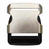 SF206A-51mm Plating Side Release Buckle