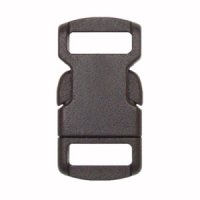 SF208-4-11mm Quick Release Plastic Buckles