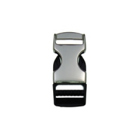 SF238-20mm Zinc Alloy Buckle