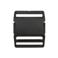 SF241 - 38mm Side Release Buckle