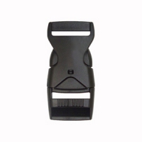 SF242-25mm Preventive Side Release Buckle
