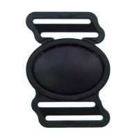 SF240-25mm Center Release Buckle