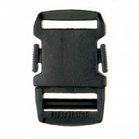 SF201-25mm Side Release Buckle