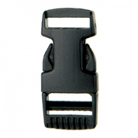 SF202-20mm Side Release Buckle