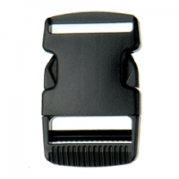 SF202-38mm Side Release Buckle