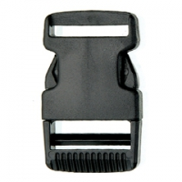 SF202-32mm Side Release Buckle