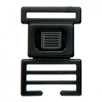 SF203-25mm Center Release Buckle