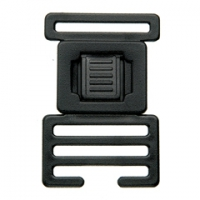 SF203-32mm Plastic Center Release Buckle
