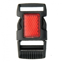 Product No. SF205 25mm Side Release Buckle