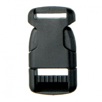 SF206-20mm Side Release Buckle