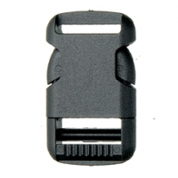 SF206-25mm Side Release Buckle