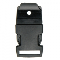 SF209-25mm Quick Release Plastic Buckles
