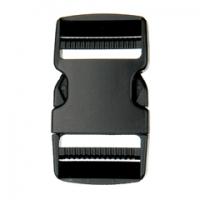 SF210-38mm Dual Adjustable Side Release Buckle