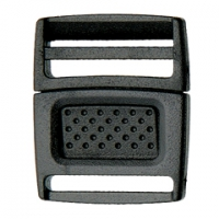 SF213-20mm Center Release Buckle