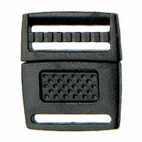 SF213-16mm Center Release Buckle