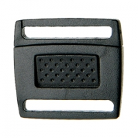 SF213-25mm Center Release Buckle