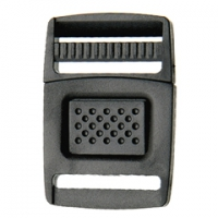 Product No. SF213-1 25mm Center Release Buckle