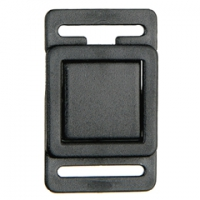 SF214-25mm Center Release Buckle