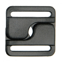Product No. SF214-1 25mm Center Release Buckle