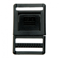SF219 - 25mm Center Release Buckle