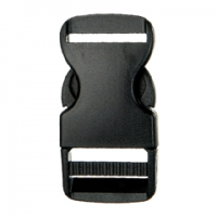 SF221-25mm Camber Side Release Buckle