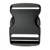 SF221-51mm Camber Side Release Buckle