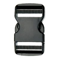 38mm Camber Dual Adjustable Side Release Buckle | SF222 Model