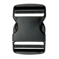 SF222 - 51mm Camber Dual Adjustable Side Release Buckle