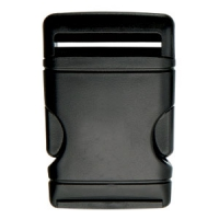 Quick Release Plastic Buckles - SF220 38mm