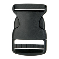 SF227-38mm Side Release Buckle