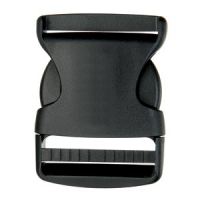 SF227 - 51mm Side Release Buckle