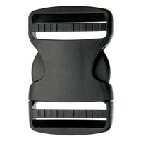SF228-51mm Dual Adjustable Side Release Buckle