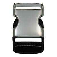 SF238-38mm Zinc Alloy Snap Buckle
