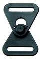 SF307-25mm背帶鉤扣