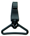 SF315-51mm Plastic Swivel Hooks