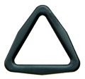 SF414-32mm Triangular Ring
