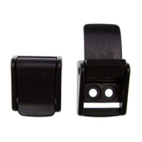 SF505-45mm Cam Buckle with Dual Hole