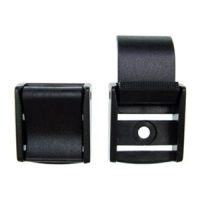 SF505-1-SH Cam Buckle with Single Hole