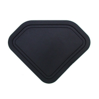 PVC SF 756 鑽石型飾片
