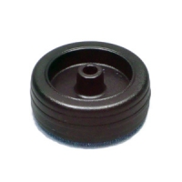 SFW50-1 Nylon Wheel for Luggage & Suitcase