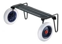 SF129 Foldable bottom wheel