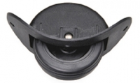 Plastic Side Wheel with PP Housing | SF152-2 Model