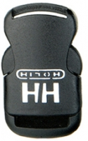 Dual Color Side Release Buckle