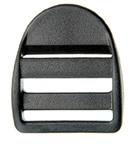 SF501-1-25mm型號彎型梯扣