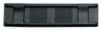 SF717-25mm Square Shoulder Pad