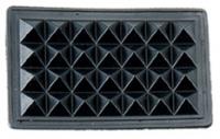 SF723-7型金字塔腳座(4 x 7齒)